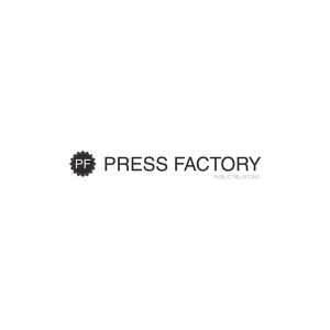 LOGO_Press Factory