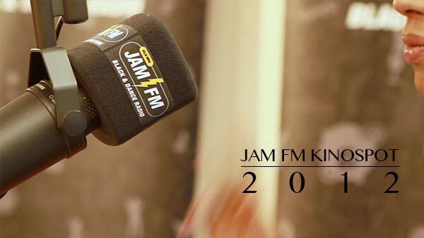 JAM FM Kinospot 2012