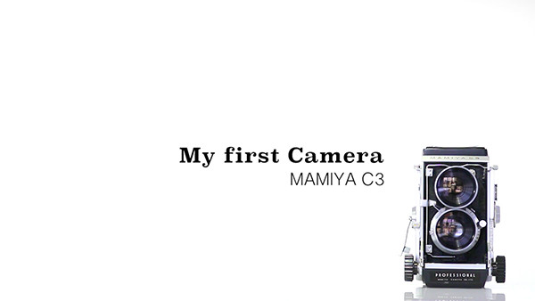 My first…
