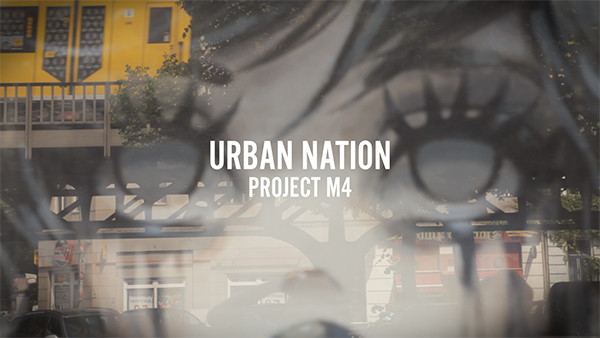 Urban Nation Project PM4