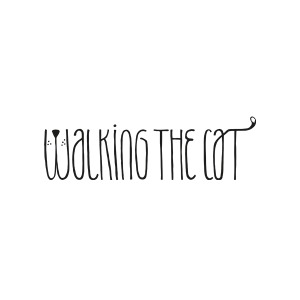 LOGO_walking the cat
