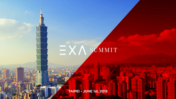EXA-SUMMIT  –  TAIPEI
