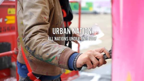 URBAN NATION – All Nations Under One Roof