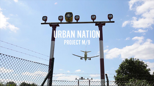 URBAN NATION PM/9