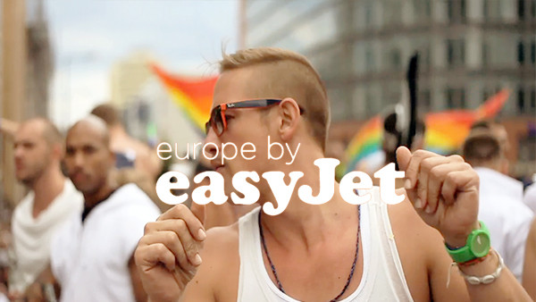 easyJet CSD 2012