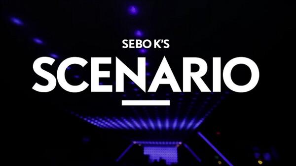 SEBO Ks SCENARIO 2014