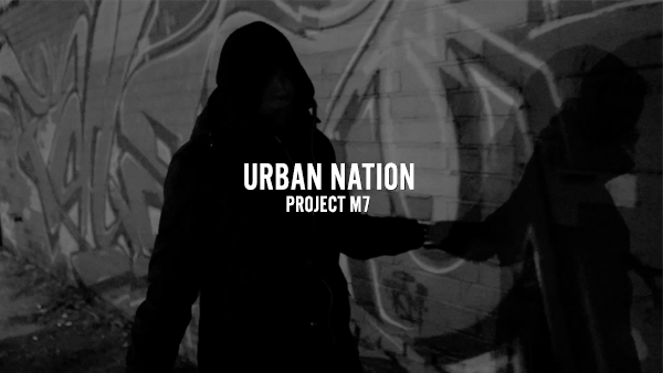 URBAN NATION Project M7