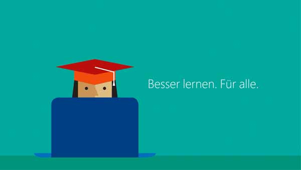 Die Office 365 Education Benefits
