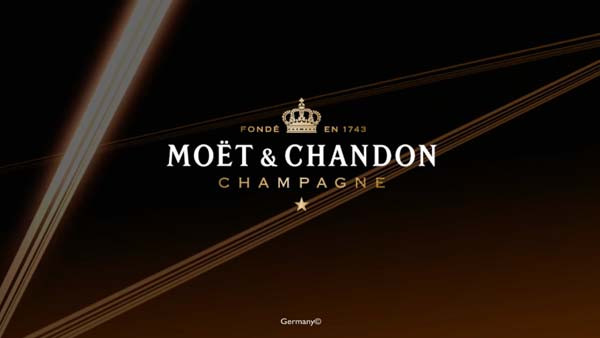 Moët & Chandon – NIR Launch