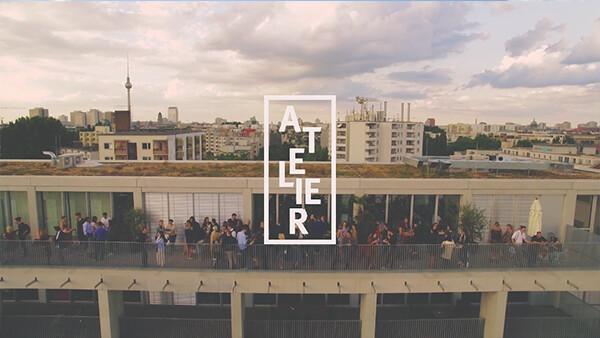 ATELIER BERLIN Teaser